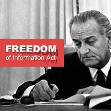 New York Freedom Of Information Act